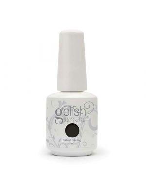 Gelish Black Shadow 15ml